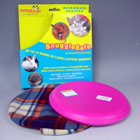 SnuggleSafe Heating Pad